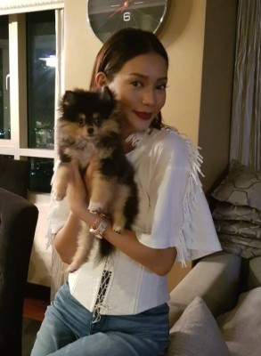 Binibining Pilipinas Supranational Jehza Huelar, a dog lover, will grace Araneta Center's Pet Pals launch on Sunday, May 27, at the Gateway Mall Activity Area.