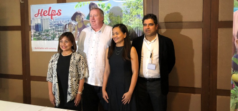 Holcim PH targets 400K beneficiaries of CSR programs by 2020