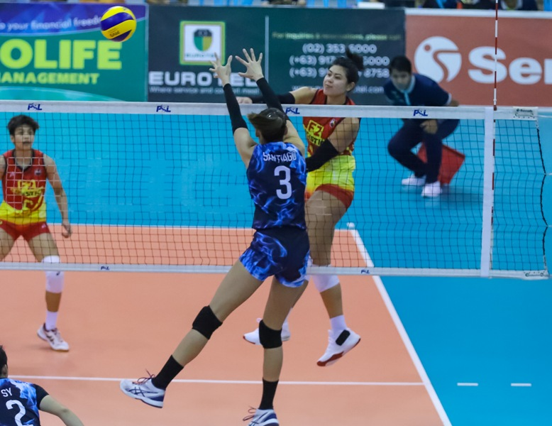 PSL: Cargo Movers, Blaze Spikers renew rivalry