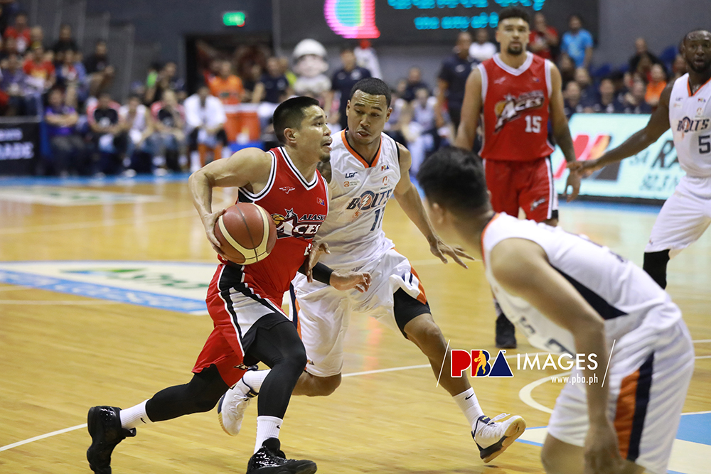 PBA: TNT gets Simon Enciso, trades Mike DiGregorio to Alaska