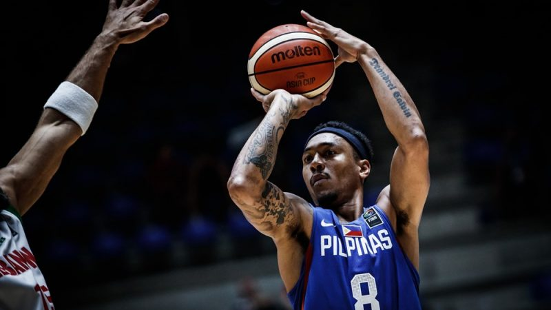 Abueva PBA return only a few sessions away