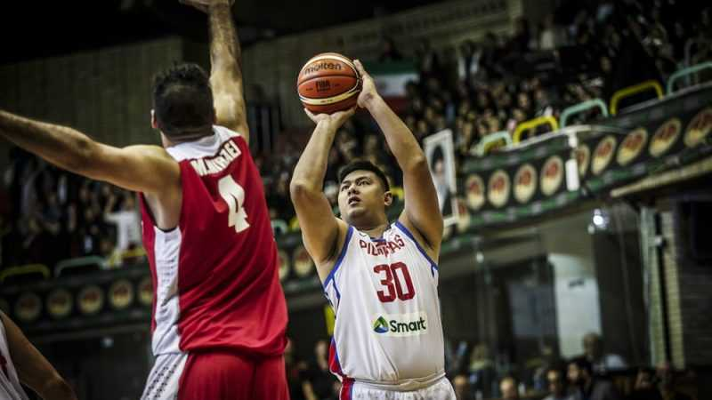 Late-bloomer' Beau Belga opens up on PCU, volleyball, intrams and road to pro ball