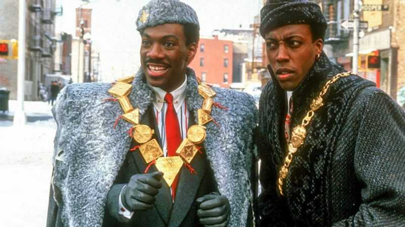 'Coming 2 America' sequel will stream on Amazon Prime in March 2021