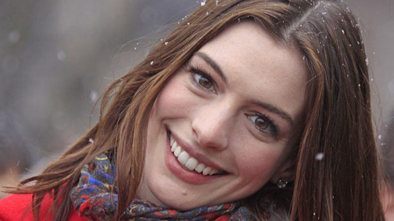 'Solos': Anne Hathaway leads star-studded cast for Amazon Prime