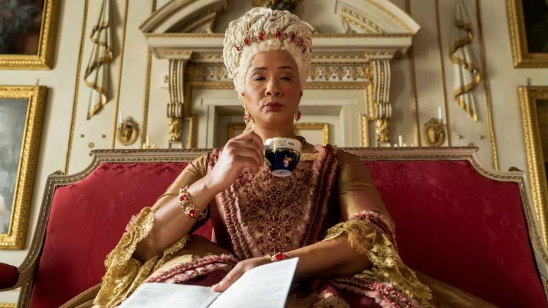 'Bridgerton' spinoff with Queen Charlotte in the works
