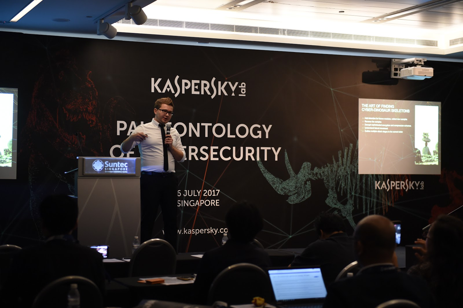 Kaspersky Lab Researcher Creates Free Software Tool for Collecting Remote Evidence After Cyber-Attacks