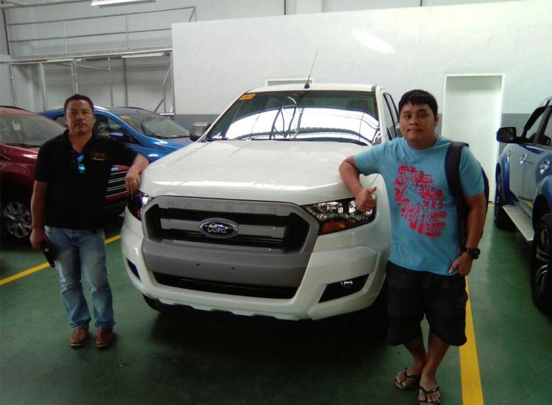 Davao Entrepreneur Finds His Dream Car Online