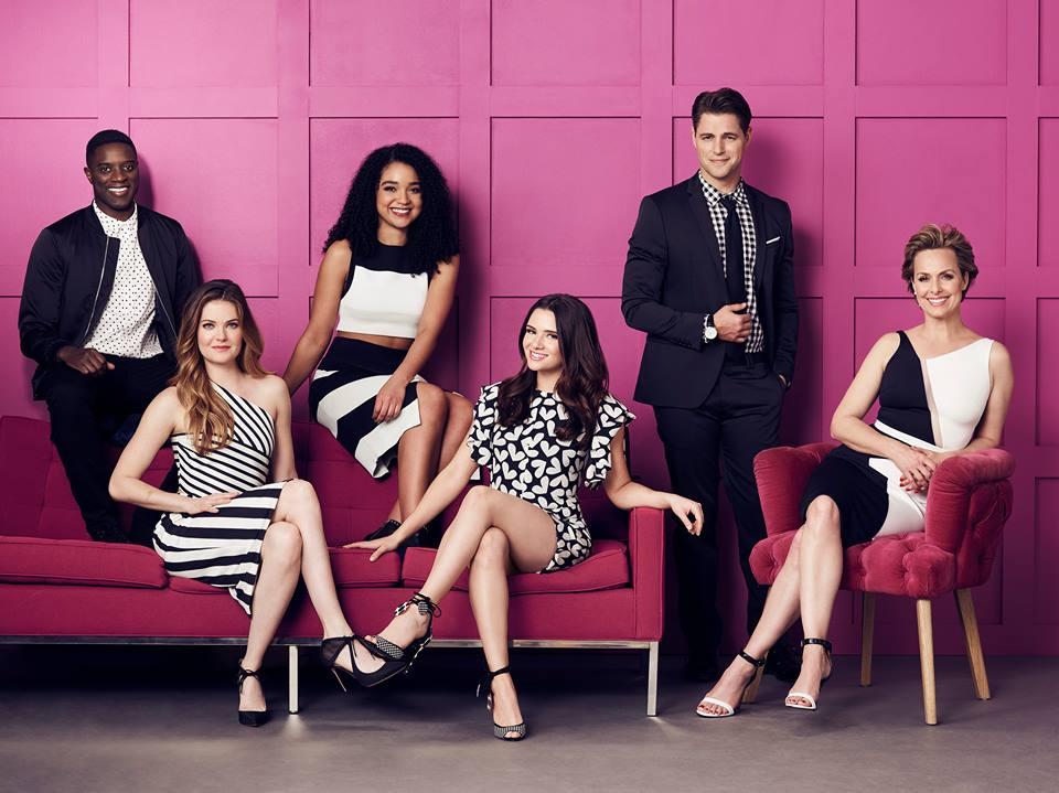 'The Bold Type' Season 1 Episode 3 Spoilers, Cast News: Trolls Attack Kat, Ryan Rebuts Jane, Sutton Finds Dream Job