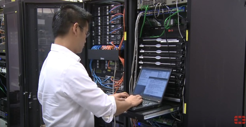 cyber situational awareness 8