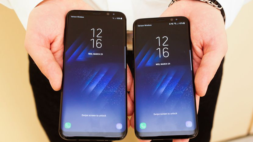 Samsung Galaxy S8 Mini Release News: Is a Smaller, Cheaper Model With Snapdragon 821 and Infinity Display Launching in September?