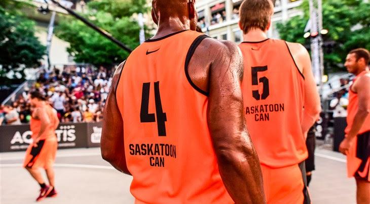 FIBA 3×3 World Tour 2017: Saskatoon ready