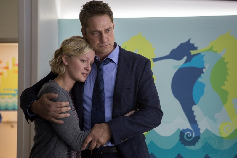 'A Family Man' latest news and release date: Gerard Butler leads cast, rolls out August 23