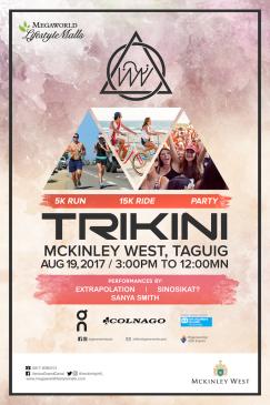 Trikini Poster