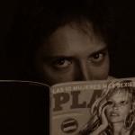 Playboy | photo by Jean Delard de Rigoulières/ Flickr