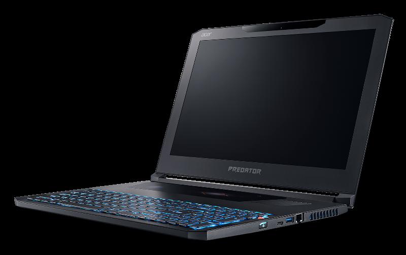 Acer Predator Triton 700