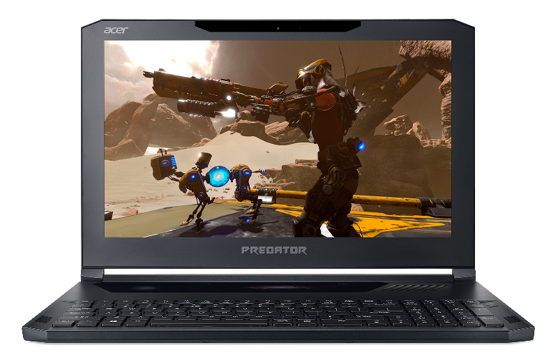 Predator Philippines launches high-powered Triton 700 gaming laptop
