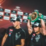 WBC Champion Mairis Briedis (contributed photo)