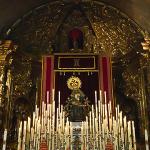 Santuario de Nuestra Senora de Africa, Ceuta, Spain