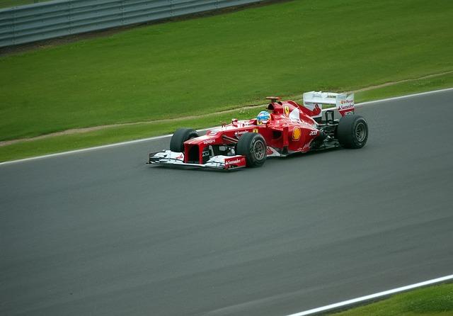 Formula One | Pixabay