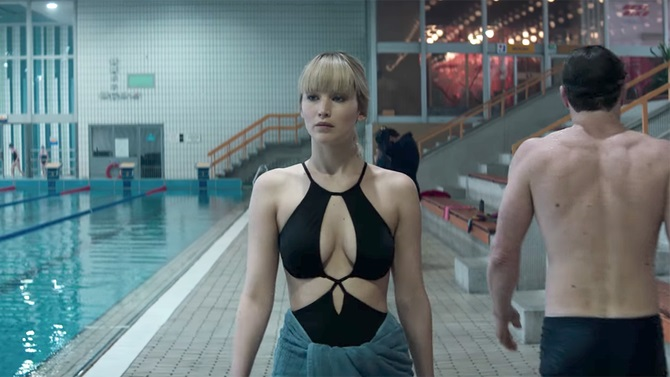 'Red Sparrow' latest news, update and release date: Jennifer Lawrence in teaser trailer
