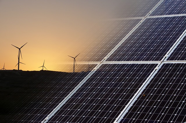 Energy Research Institution Backs CCC on National Energy Policy Shift to RE