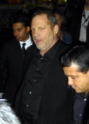 Harvey Weinstein (photo by GabboT/ Flickr)