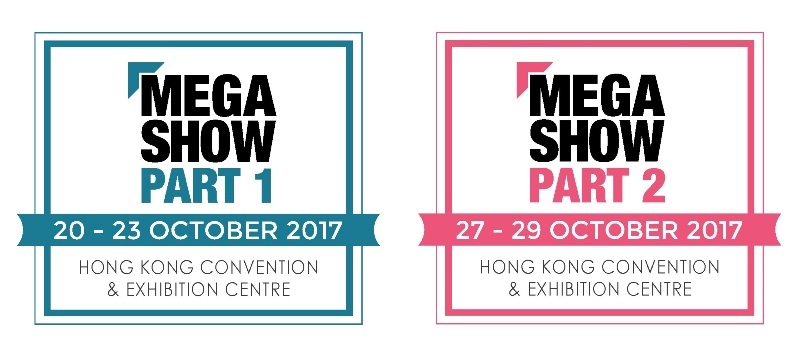 October Is Sourcing Show Time In Hong Kong