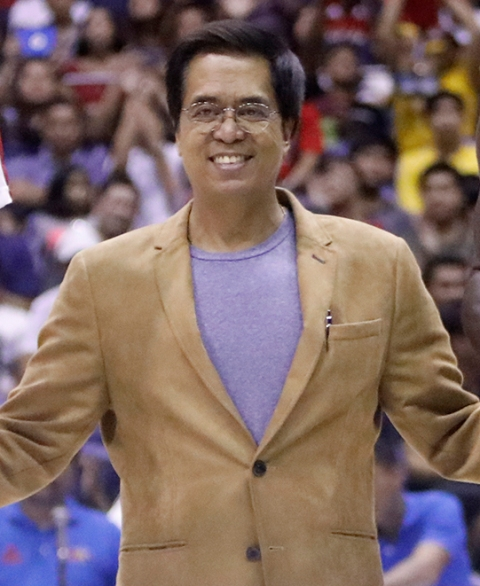 PBA: Narvasa issue places pro league in peril