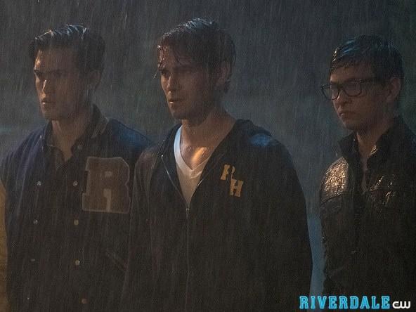 'Riverdale' Season 2: Is the 'Black Hood' Friend or Foe?