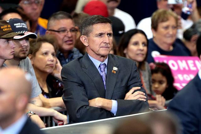 Ex-Trump aide Flynn probed