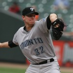 Roy Halladay (photo by Keith Allison/ Flickr)