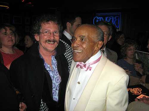 Jazz singer Jon Hendricks passes away