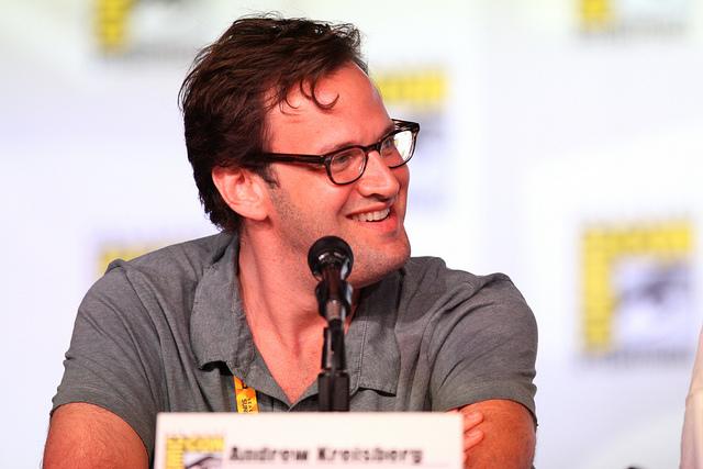 'Supergirl', 'Arrow' showrunner Andrew Kreisberg suspended