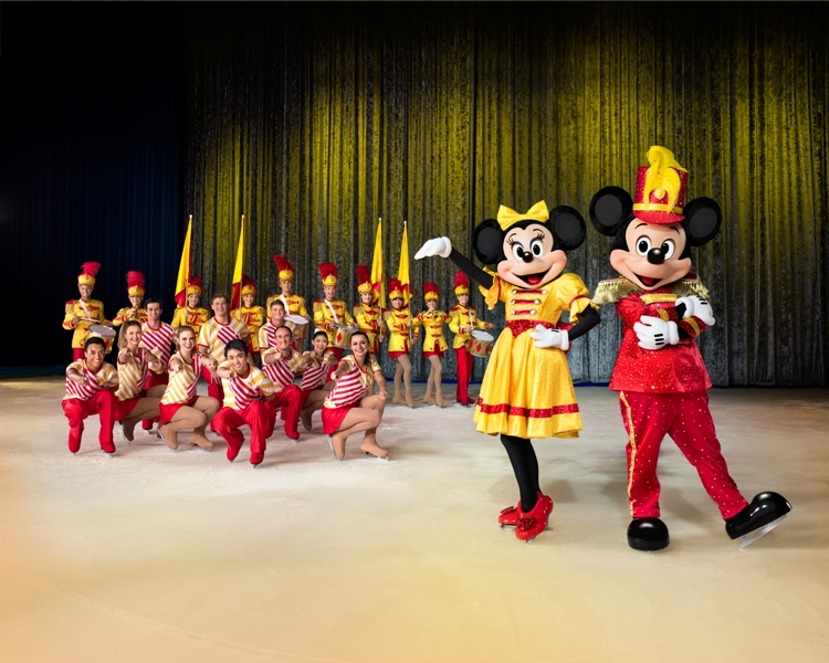 'Disney On Ice' Returns this Christmas at MOA Arena