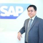 Edler Panlilio, SAP Philippines Managing Director