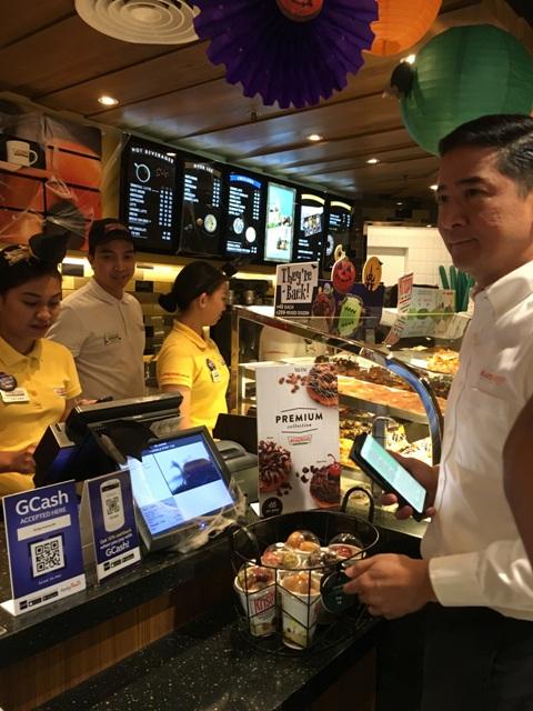 Massive MIMO enhances customer experience on Globe LTE network