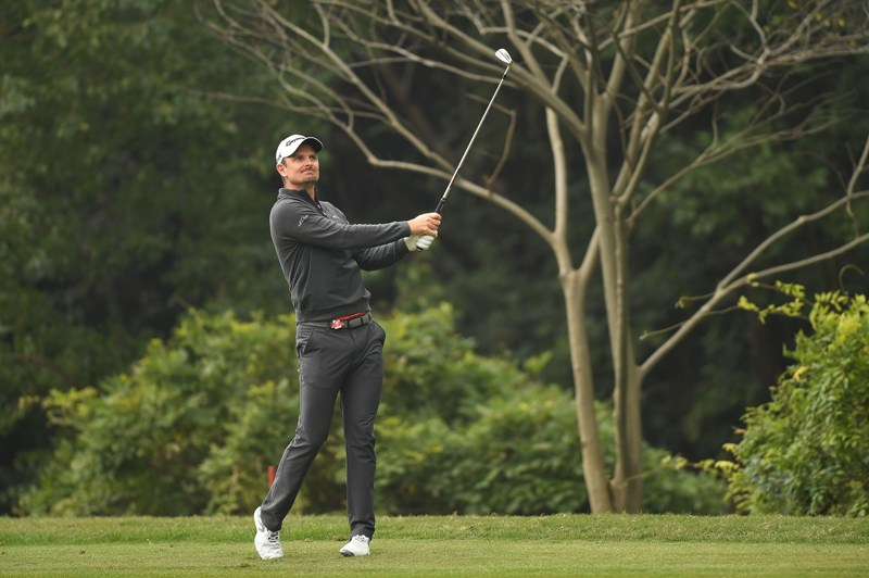 Justin Rose ready to bloom at Indonesian Masters