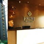 Prime Hotel Philippines