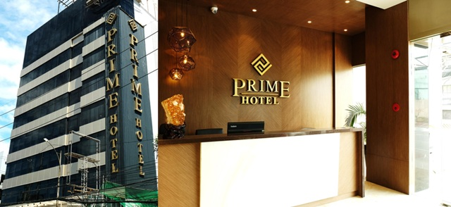 Prime Hotel is Quezon City's newest business and leisure destination