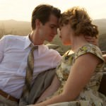 """Andrew Garfield, Claire Foy in Heart-Wrenching Film """"Breathe"""""""