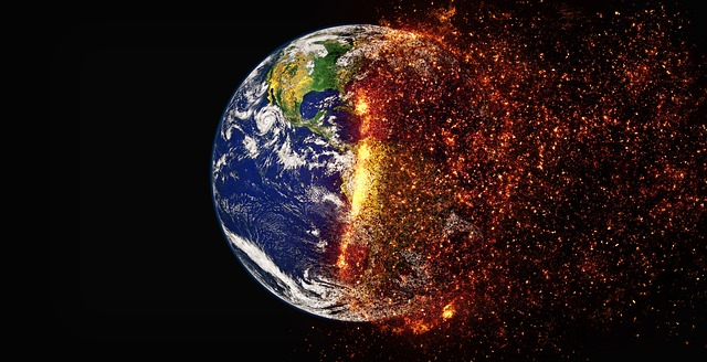 Prince Charles warns climate crisis will dwarf virus impact