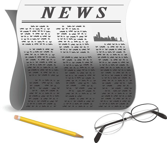 Newspaper | Pixabay