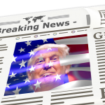 Trump Newspaper | Pixabay