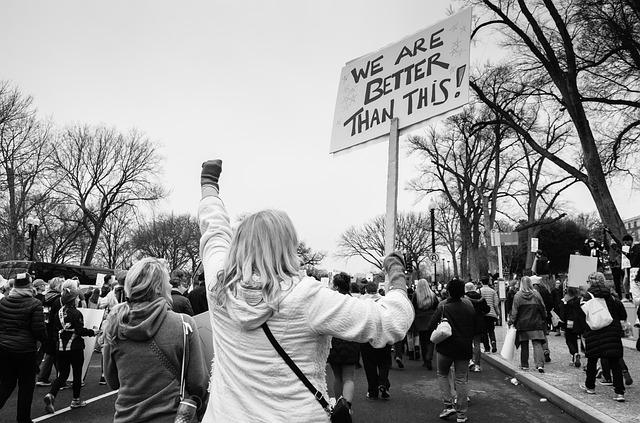 Resist US-led unholy trinity, groups call