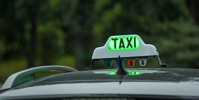Rome gives taxi drivers courses to learn manners