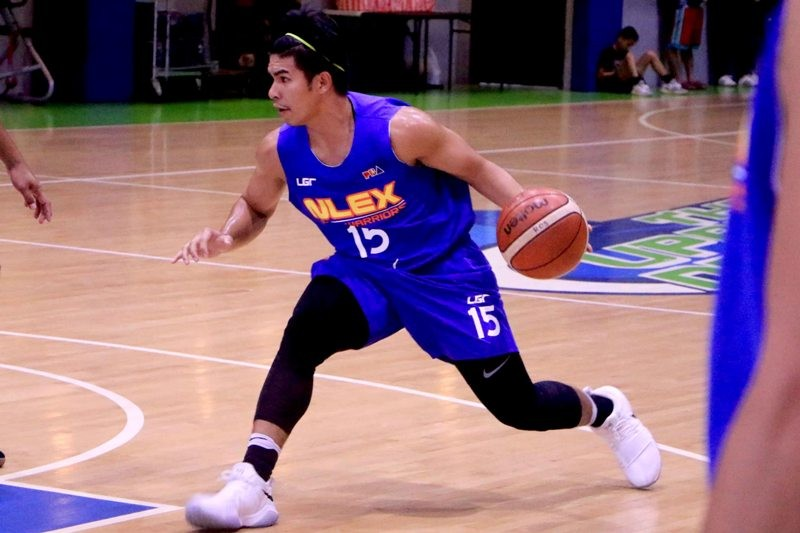 Kiefer Ravena (photo by Peter Paul Baltazar)