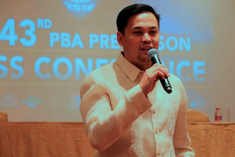 With modern airport and infra, PH ready to host bigger sporting events