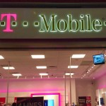 T- Mobile store (photo by Mike Mozart/ Flickr)