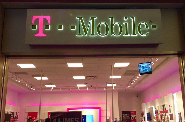 T-Mobile to offer US pay TV service