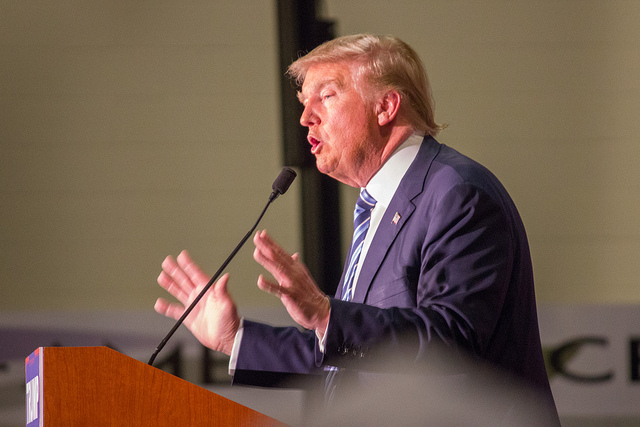 US judge orders Trump administration to restore 'Dreamer' immigration program